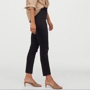 NWT H&M Super Stretch Pants